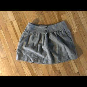 Gap Skirt Size 4